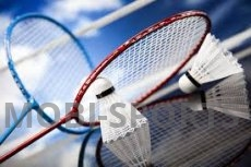 Rackets Badminton