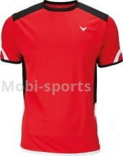 Victor T-shirt function red 673
